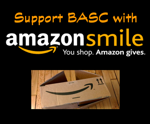Attention Amazon Shoppers! Use the BASC link...