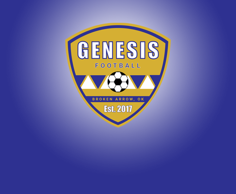 Genesis Football - New Recreational Program