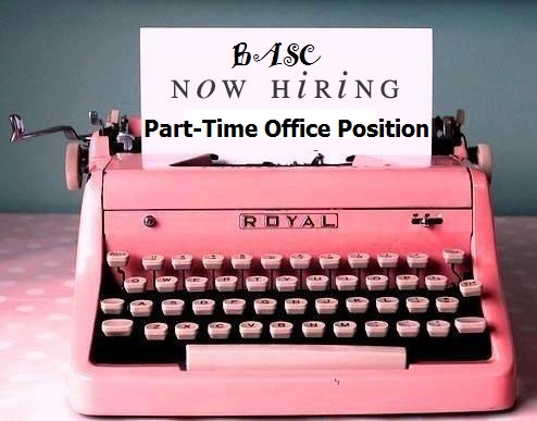Office Position Open With BASC