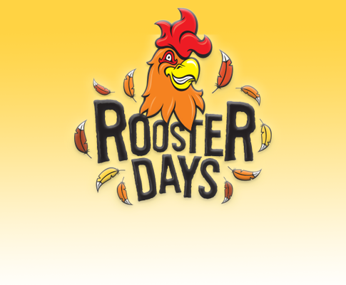 Come March With Us In The Rooster Days Parade!