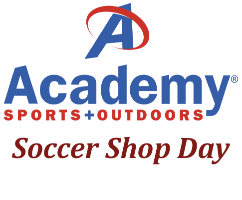Academy Sports & Outdoors Soccer Shop Days