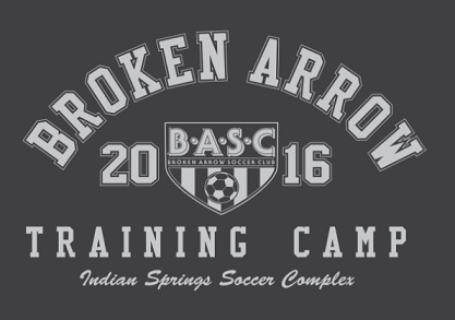 Summer Soccer Conditioning Camp July 25 - 28!