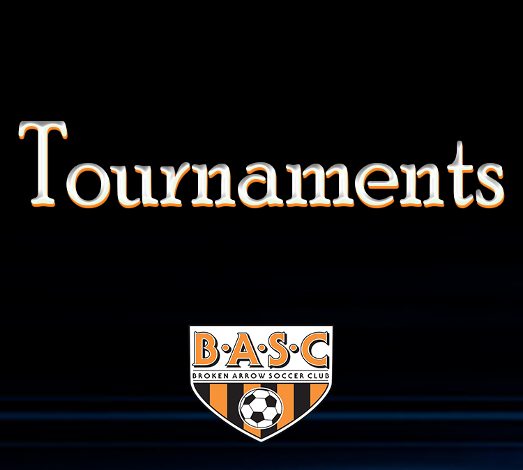 Tournament Information