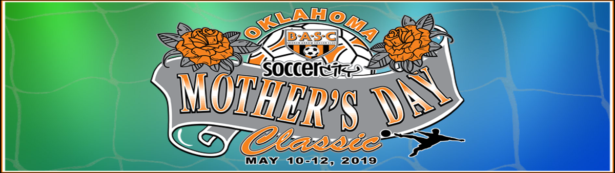 Oklahoma Mother's Day Classic