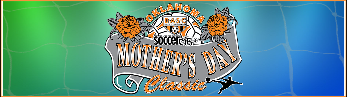 Oklahoma Mother's Day Classic - Interested, But Not Committed Table