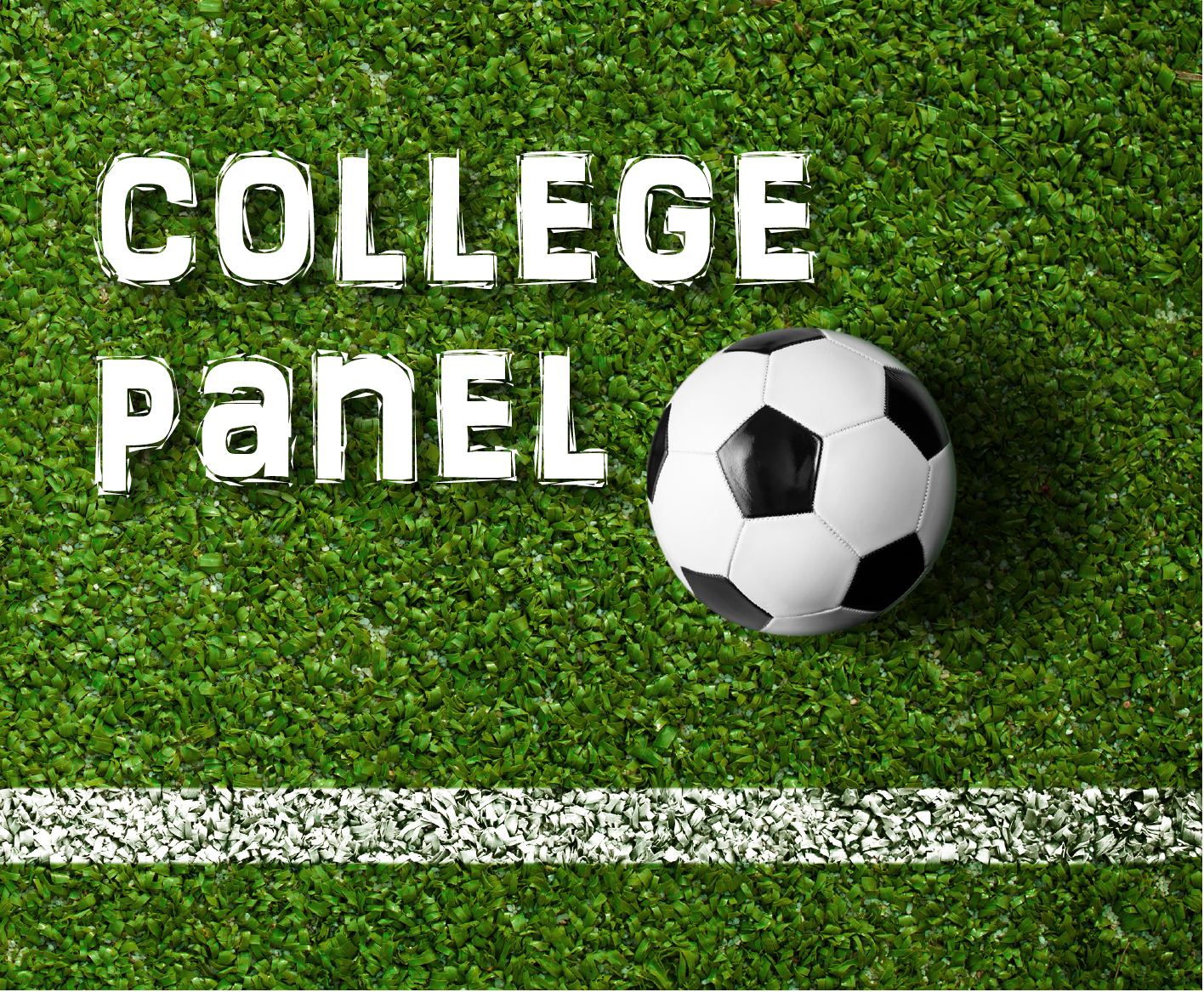 Free College Panel for Players
