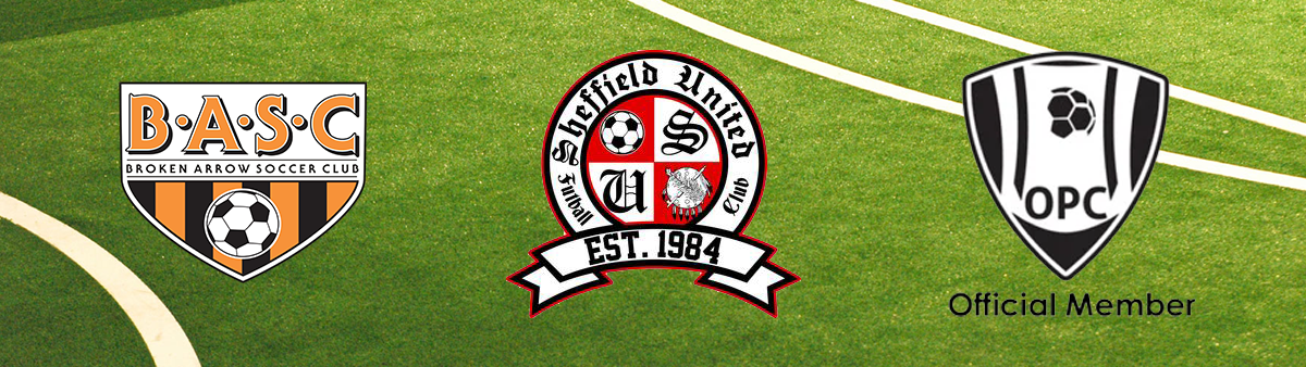 BASC Sheffield United Partnership graphc