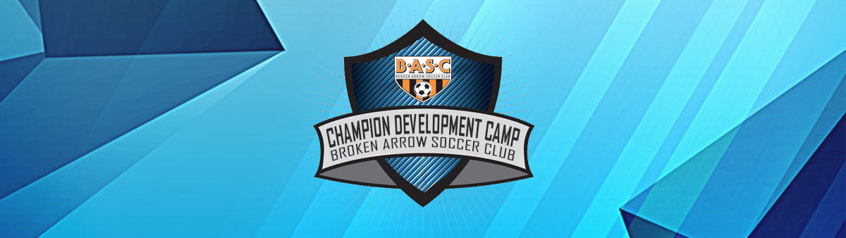Champion Development Camp