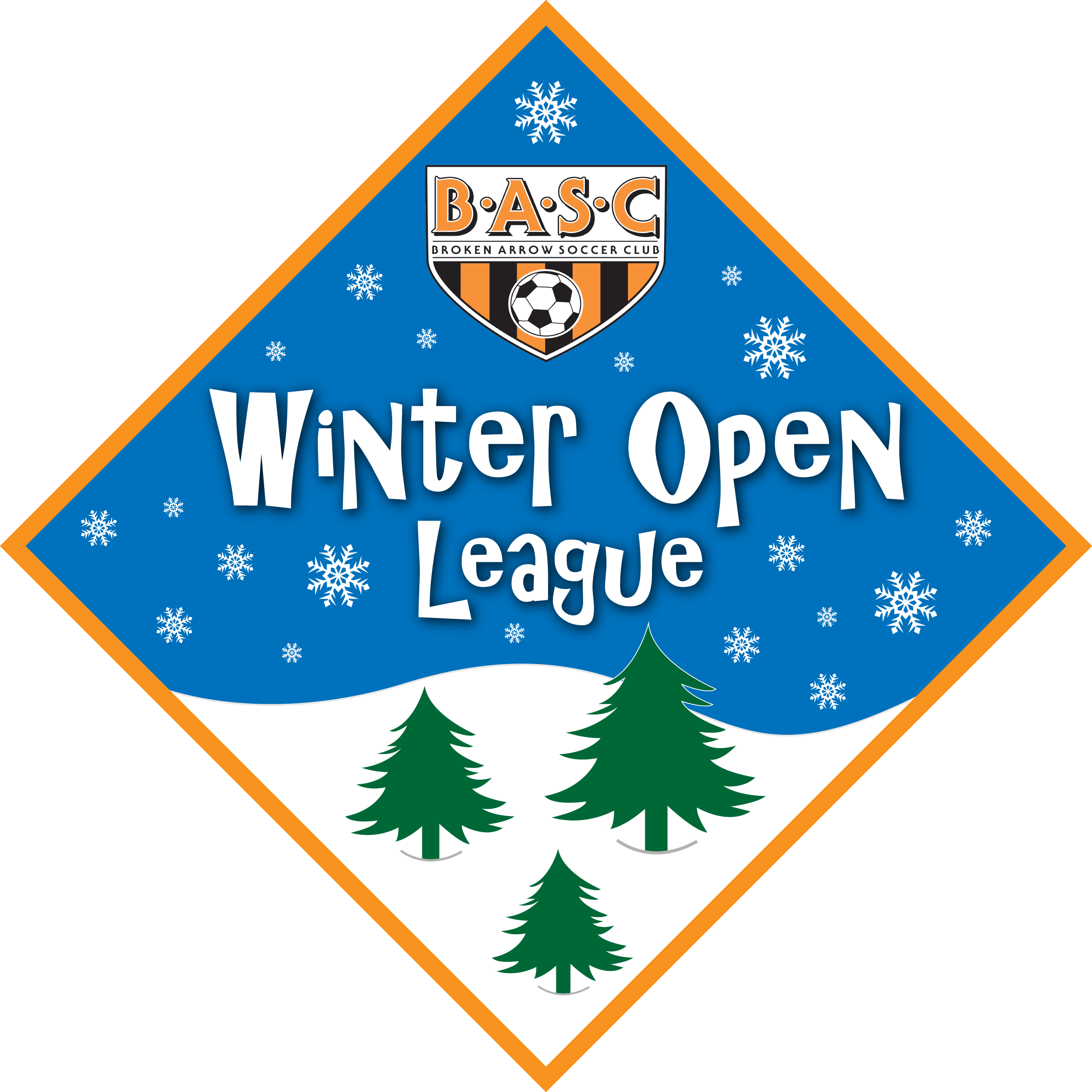 Winter Open League