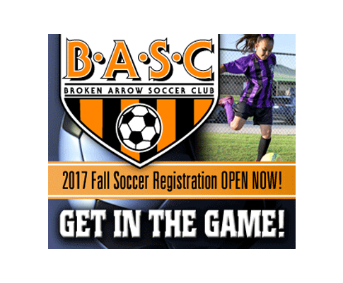 Get In The Game - Register Now!