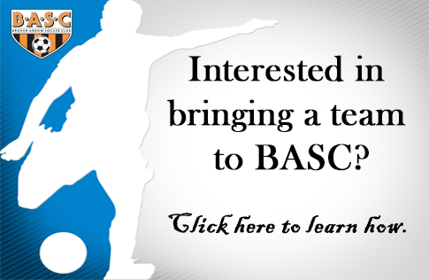Would Your Team Like To Play With BASC?