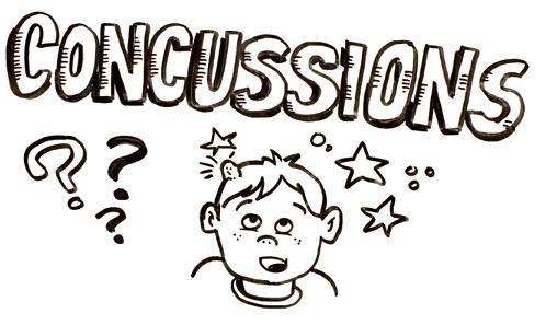 Mandatory Concussion Training for Coaches, Assistant Coaches & Managers!